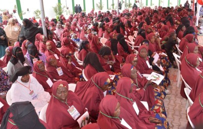 Kano registers 1,042 for mass wedding