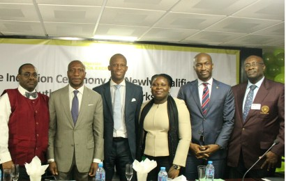 NSE tasks dealing clerks on professionalism, integrity
