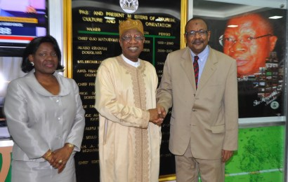 FG seeks cultural tiers with Sudan