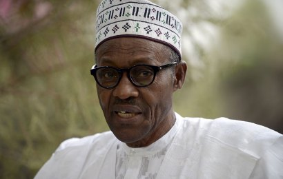 FG to construct 400 dams before 2019
