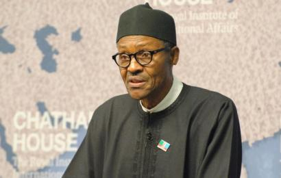 Buhari removes four heads of Aviation parastatals