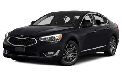 Kia introduces 8-speed FWD automatic transmission