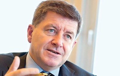 Violence against women must stop, says Ryder, ILO boss