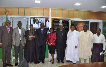 NLNG decries proposed agenda to repeal enabling Act