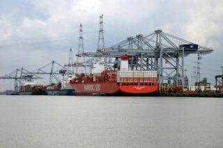 Port of Antwerp unveils investment agenda for West Africa
