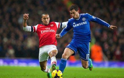 Wenger hails Arsenal's 3-0 win over Chelsea