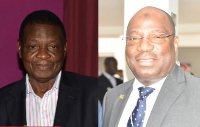 Oladapo returns to ITTF Africa Executive Board