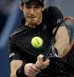 Andy Murray wins Shanghai Masters, close gap on Djokovic