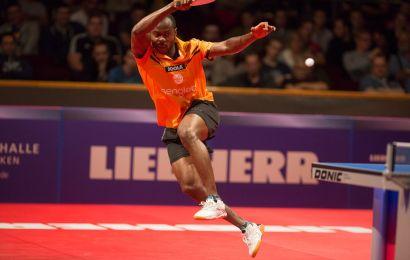 ITTF Championships: Egypt dares Nigeria in Morocco