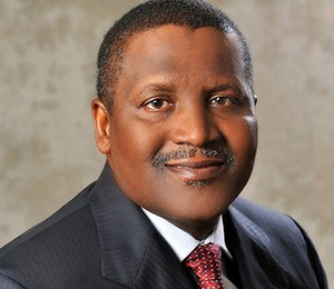 Dangote to launch 25,000 hectares of rice scheme in Sokoto