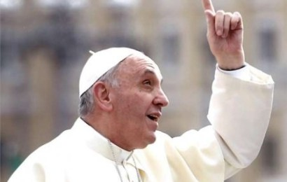 Pope names 17 new Cardinals