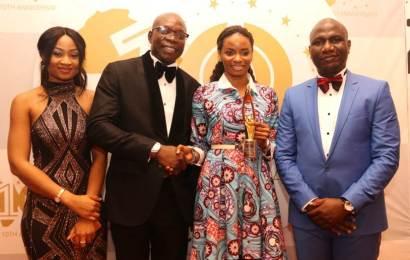 UBA wins best CSR Company award in West Africa