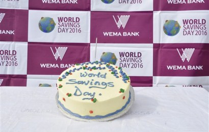 500 students benefit from Wema Bank training on savings culture