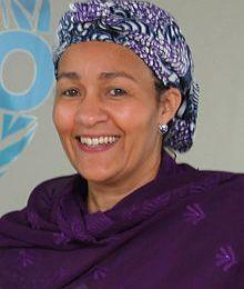 UN names Amina Mohammed as Deputy Secretary-General