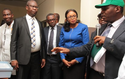 NLNG commissions $2m laboratory at UNN