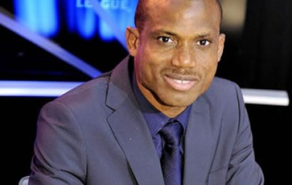 Oliseh gets coaching job at Dutch club