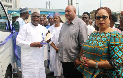 Maritime stakeholders seal NJIC agreement