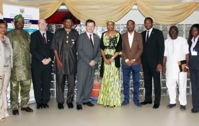 NPA to partner British Embassy on development of seaports