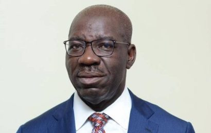 Edo, institute of  welding to train youths, certify artisans