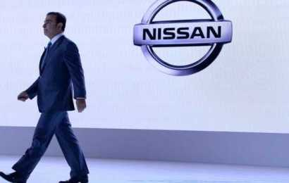 Nissan: Carlos Ghosn to remain chairman, refocuses role
