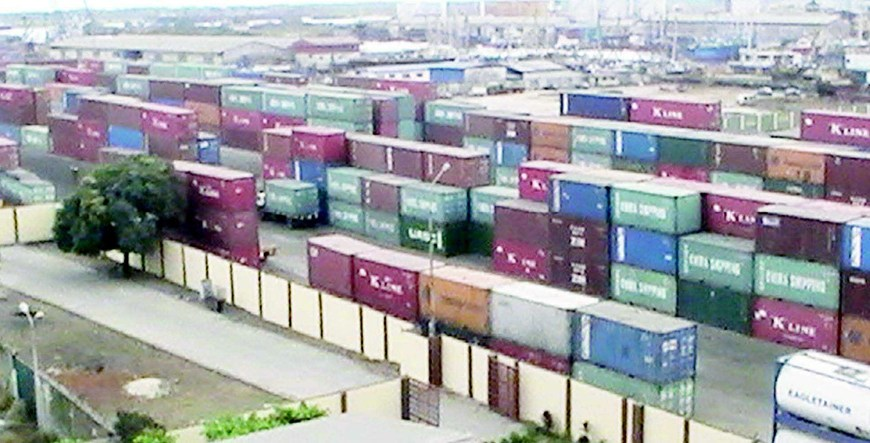 COMMUNIQUE OF A 'TOWN HALL MEETING ON CARGO HANDLING AND PORT CHARGES' HELD  AT THE NIGERIAN INSTITUTE OF  INTERNATIONAL AFFAIRS (NIIA), VICTORIA ISLAND, LAGOS STATE, NIGERIA, ON WEDNESDAY, 8TH MARCH, 2017.