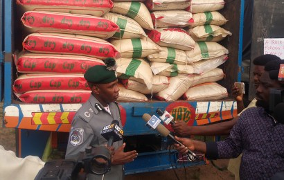 Customs impounds N250m contrabands in March, recovers N48.7m underpayments in Zone 'C'