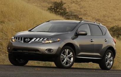 Brake malfunction investigation underway for Nissan Muranos