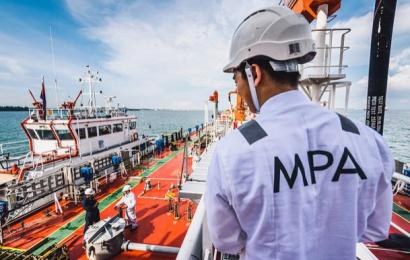Singapore: Well-Positioned for Maritime Industry