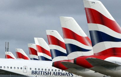 BA cancels Saturday flights over IT outage
