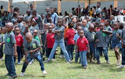 Heritage Bank, GTA host 500 pupils