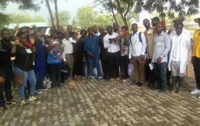 Certified yams from Nigeria arrives in U.S as Senegal, Mali indicate interest