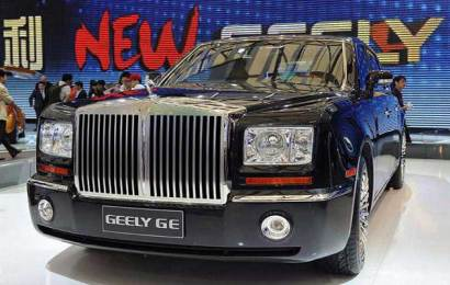 Geely acquires stake in Proton, Lotus
