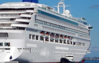IMO to adopt passenger ship safety amendments