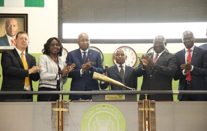 Guinness Nigeria Photo News