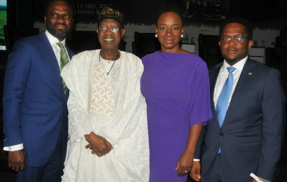 FG lauds Heritage Bank commitment to entertainment industry