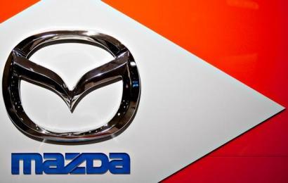Mazda to unveil new SUV