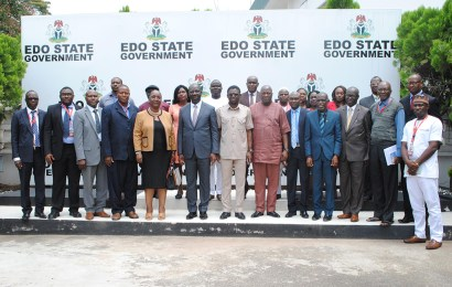Obaseki inaugurates committee on Primary Health Care
