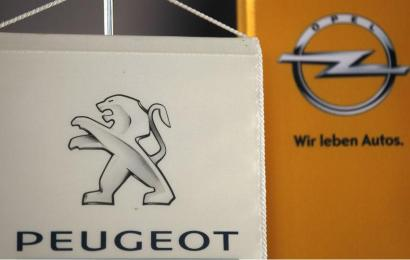 PSA Group secures approval to buy Opel