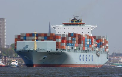 Cosco to aquire OOIL for $6.3b, hits 400 vessels
