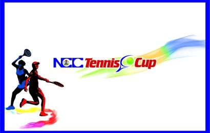 NCC Tennis Cup begins Thursday