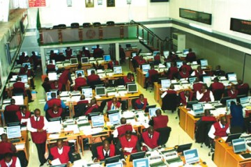 GSK, Stanbic IBTC, Zenith Bank, others lift NSE's market capitalization by N43b