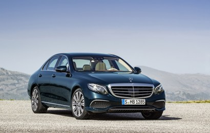 Mercedes-Benz records 1.3m sales, begins Q3 with double-digit growth