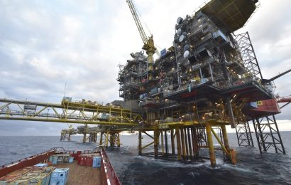 Total stakes $7.5billion for Maersk Oil Business