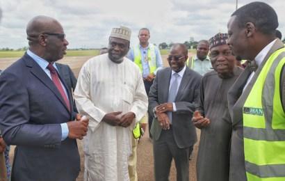 Edo to partner FG on Benin Airport expansion
