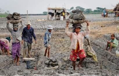 ILO implores UN General Assembly on 152 million in child labour, others