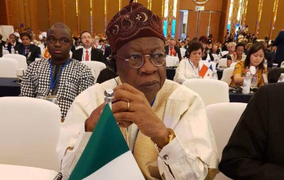 Nigeria elected VP UNWTO General Assembly