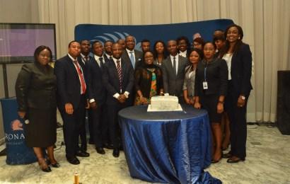 Coronation Merchant Bank graduates first analysts