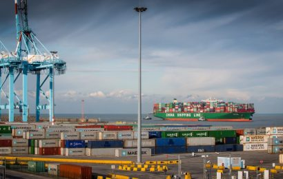Cosco to acquire 76% stake of APMT Zeebrugge Terminal