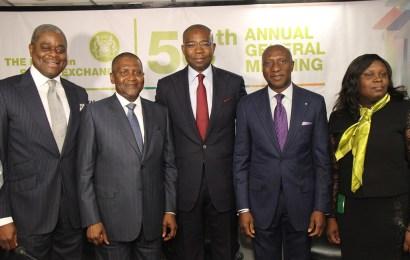 NSE elects Ogunbanjo President, declares N22.79b assets