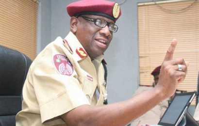 FRSC revamps academy, explains partnership with World Bank, Netherland